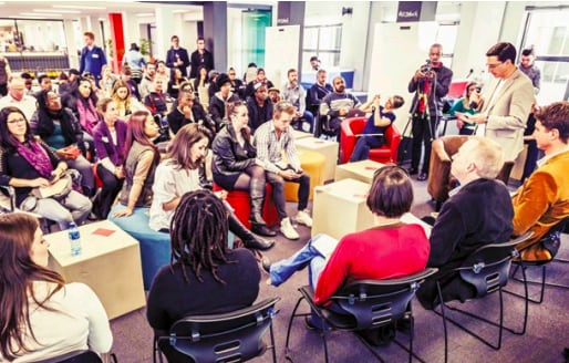 THE FIRST SOUTH AFRICAN EDUCATION INNOVATOR'S REVIEW