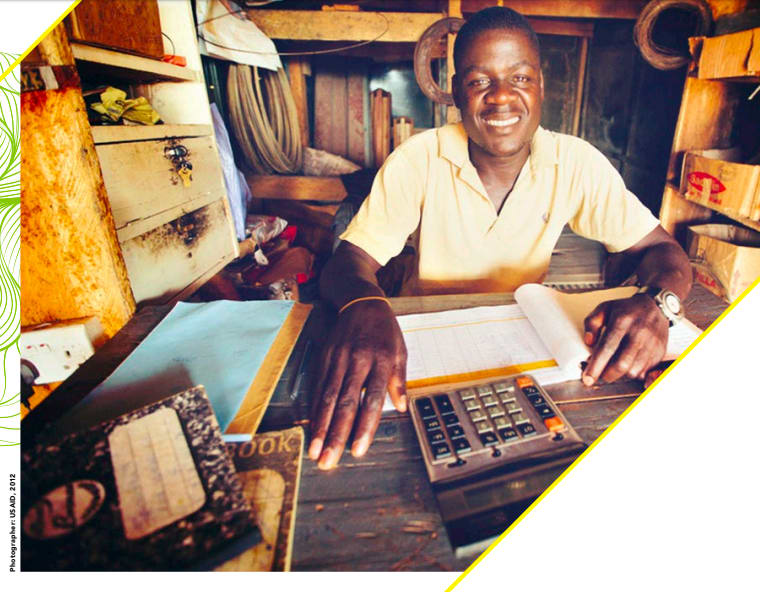 Innovative Finance in Africa Review