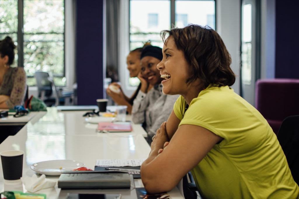 African Philanthropy Forum Systems Change Program