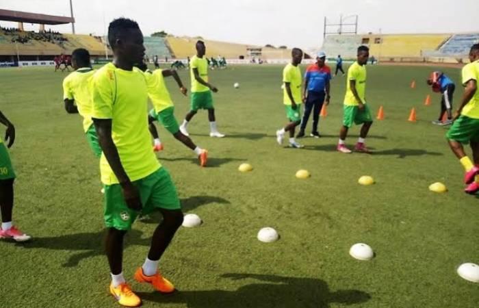 Plateau United, Kwara United to play Nasarawa United in friendlies