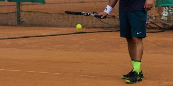When to Get Recruited as an International - College Tennis