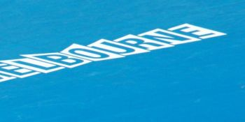 Pros with College Background at Australian Open 2016