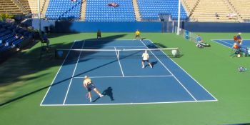 Best Tennis Programs at USTA/ITA Regionals 2015