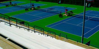 College Tennis Fall Invitationals in October