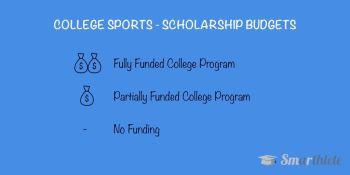 Intercollegiate Athletic Program Funding