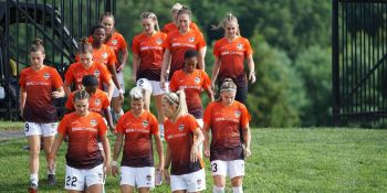 Women's College Soccer | Stepping Stone For Going Pro