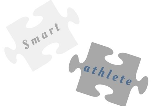 Smarthlete = Smart + Athlete