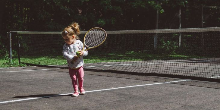When to Start The College Tennis Recruiting Process