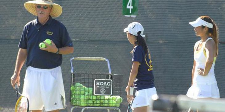 5 Questions to Ask College Tennis Coaches Before Signing