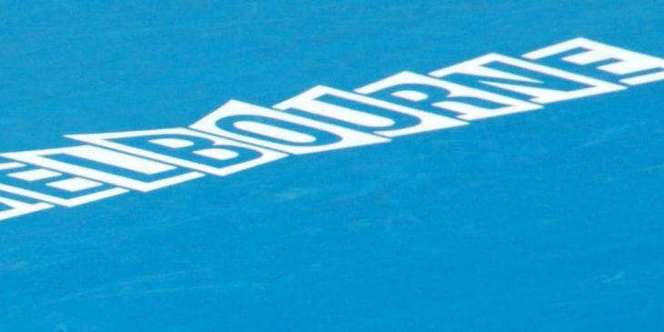 College Tennis in Australian Open 2017