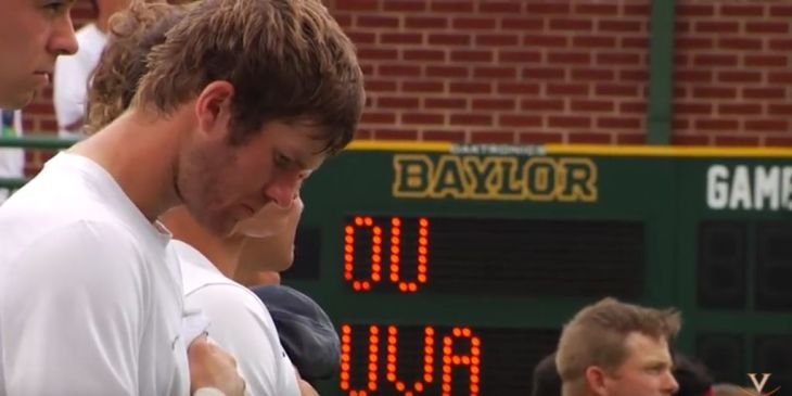 What Happened in College Tennis in 2015?
