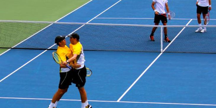 Top 3 Points in College Tennis 2014-15 Season