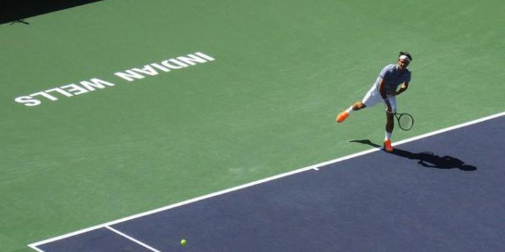 College Dual Matches Part of the ATP & WTA Event in Indian Wells