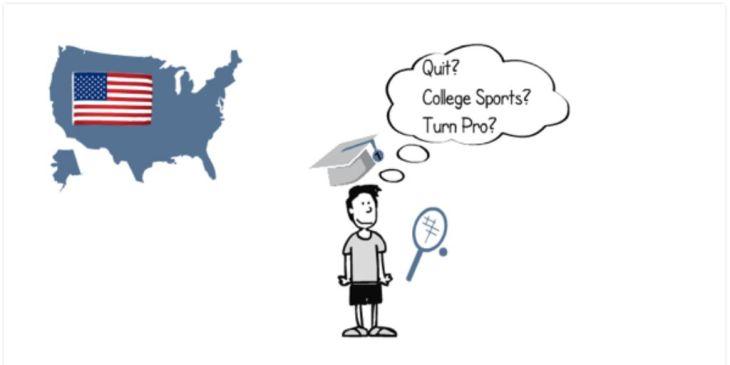 Brand-New Explaining Video - Friday Scholarship Guide
