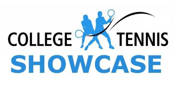 European College Tennis Showase 2019