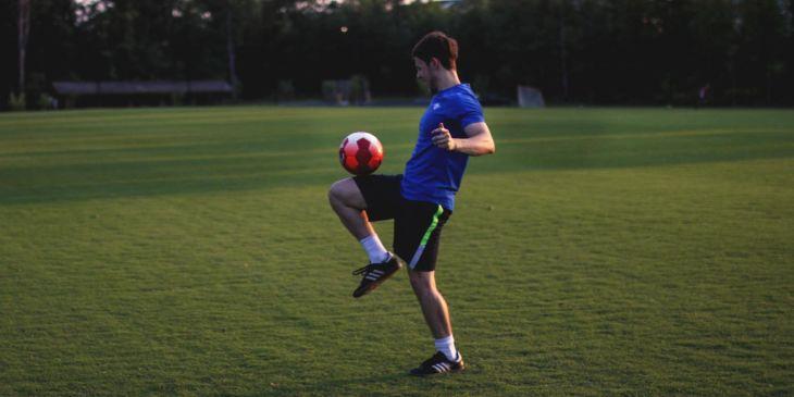 Make A College Soccer Recruiting Video