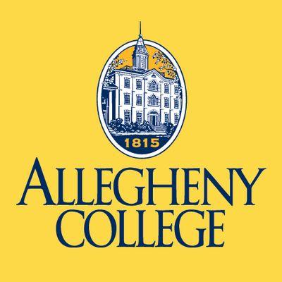 Allegheny College - Logo