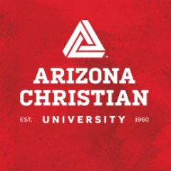 Arizona Christian University - Logo