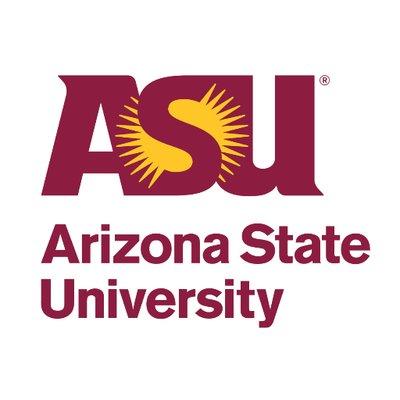 Arizona State University-Tempe - Logo
