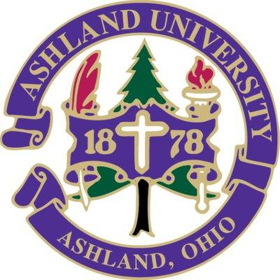 Ashland University - Logo