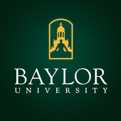 Baylor University - Logo