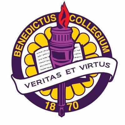 Benedict College - Logo