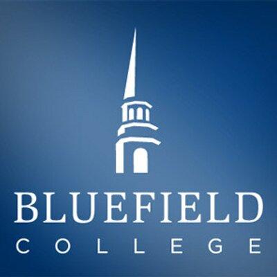 Bluefield College - Logo
