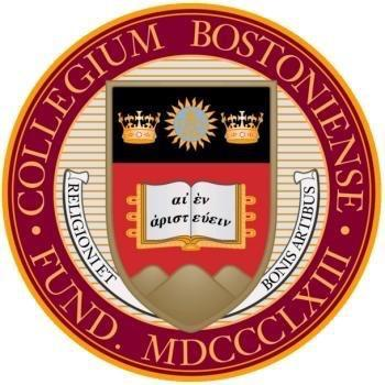 Boston College - Logo
