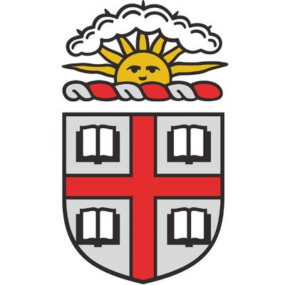 Brown University - Logo