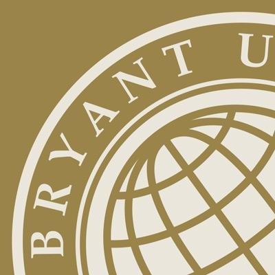 Bryant University - Logo