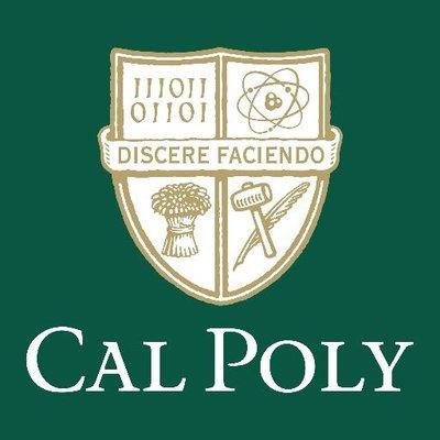 California Polytechnic State University-San Luis Obispo - Logo
