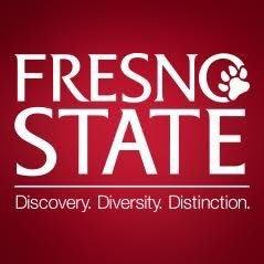 California State University-Fresno - Logo