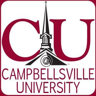 Campbellsville University - Logo