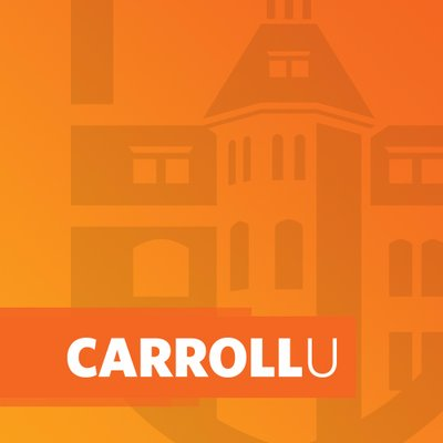 Carroll University - Logo
