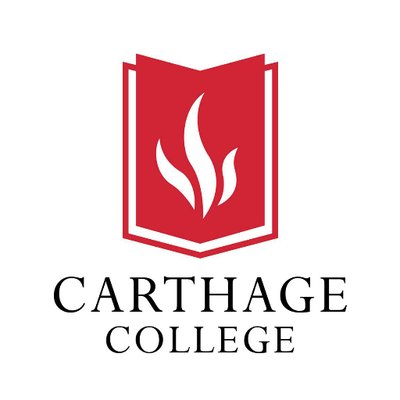 Carthage College - Logo