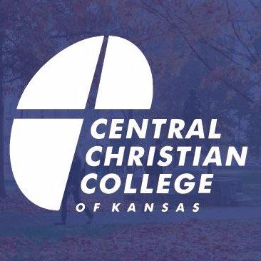 Central Christian College of Kansas - Logo