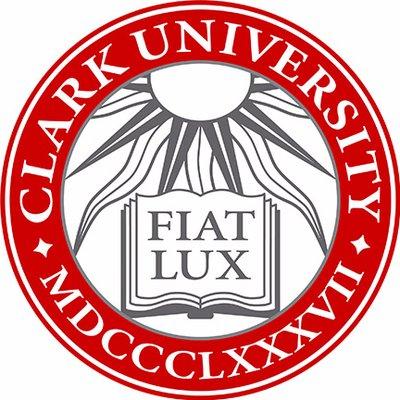 Clark University - Logo