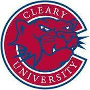 Cleary University - Logo