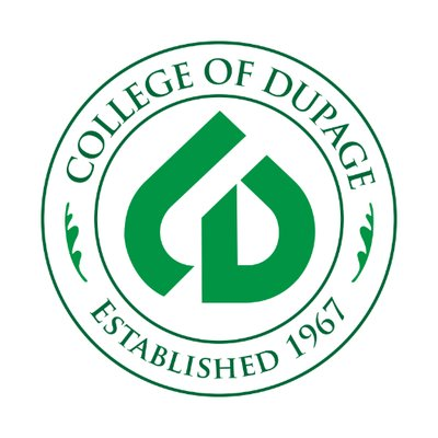 College of DuPage - Logo