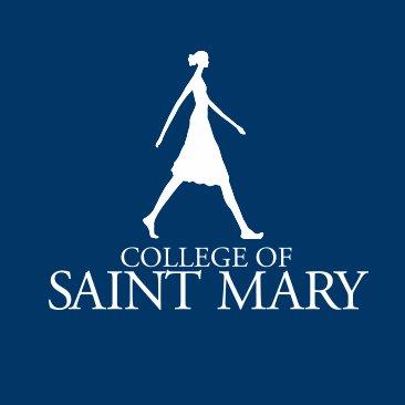 College of Saint Mary - Logo
