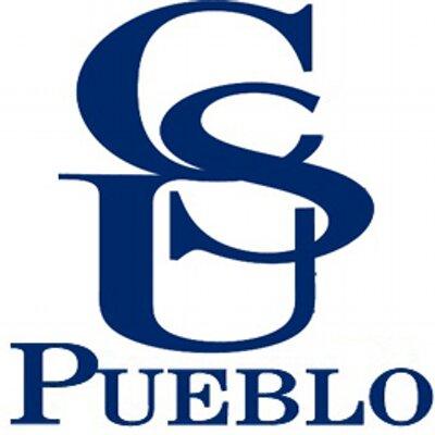 Colorado State University-Pueblo - Logo