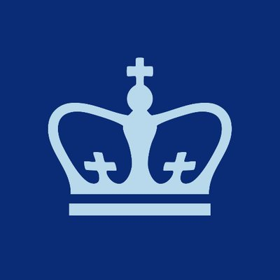 Columbia University in the City of New York - Logo