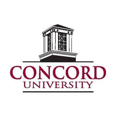 Concord University - Logo