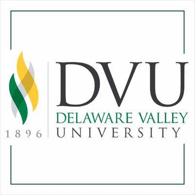 Delaware Valley University - Logo