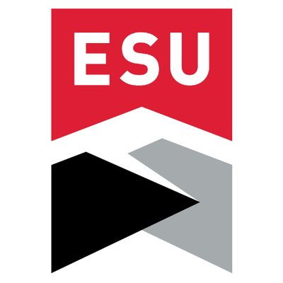 East Stroudsburg University of Pennsylvania - Logo