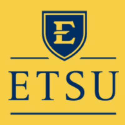 East Tennessee State University - Logo
