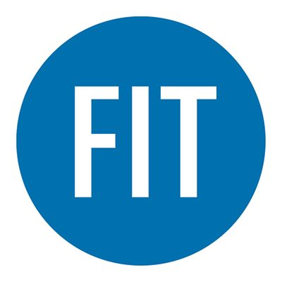 Fashion Institute of Technology - Logo