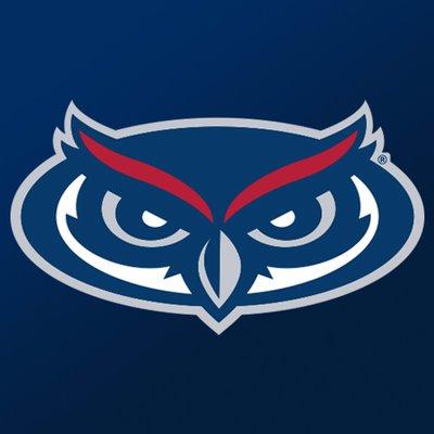 Florida Atlantic University - Logo