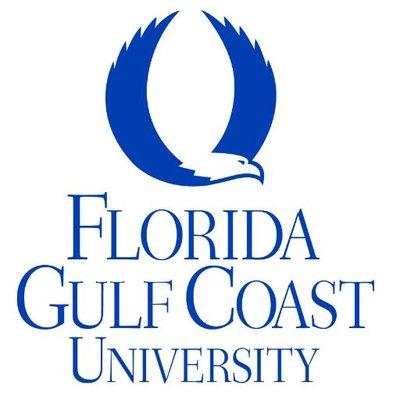 Florida Gulf Coast University - Logo