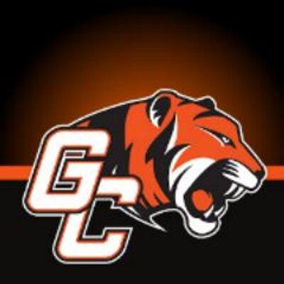 Georgetown College - Logo